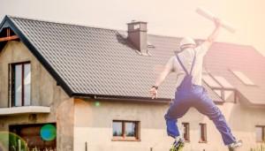 Technologie budowania domu