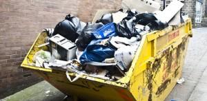 zleć wywóz śmieci