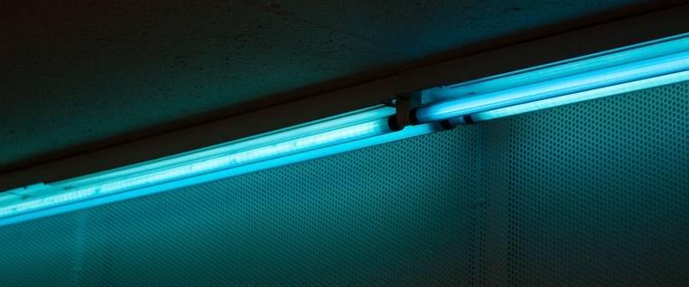 Biurowe oświetlenie LED