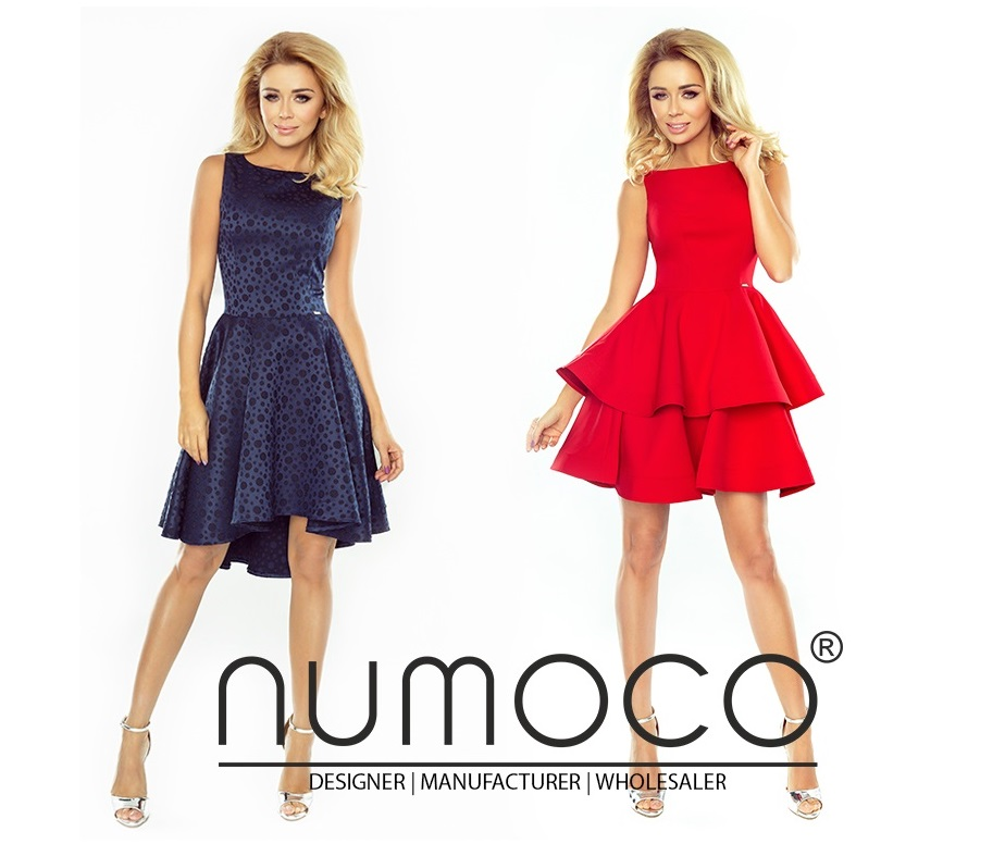 producent eleganckich sukienek