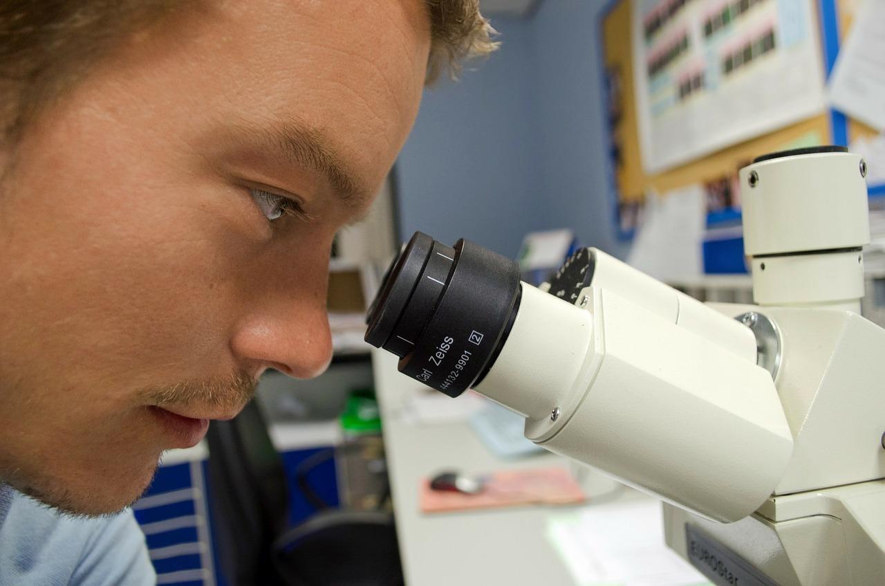 mikroskopy sklep
