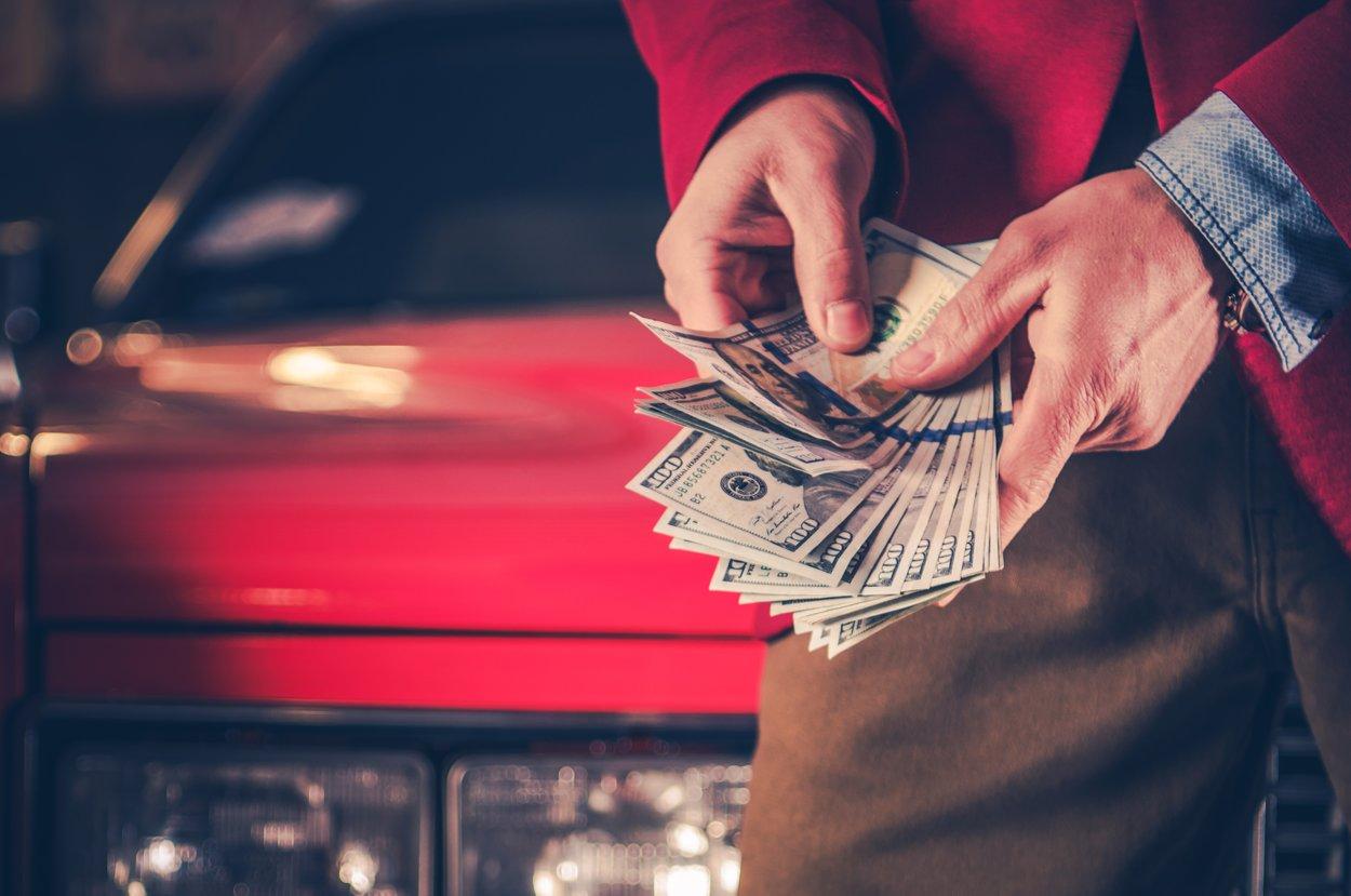 jak sprzedać auto