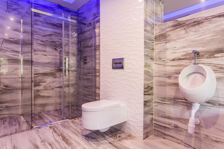 Nowoczesne Oświetlenie Led W łazience Publikacje