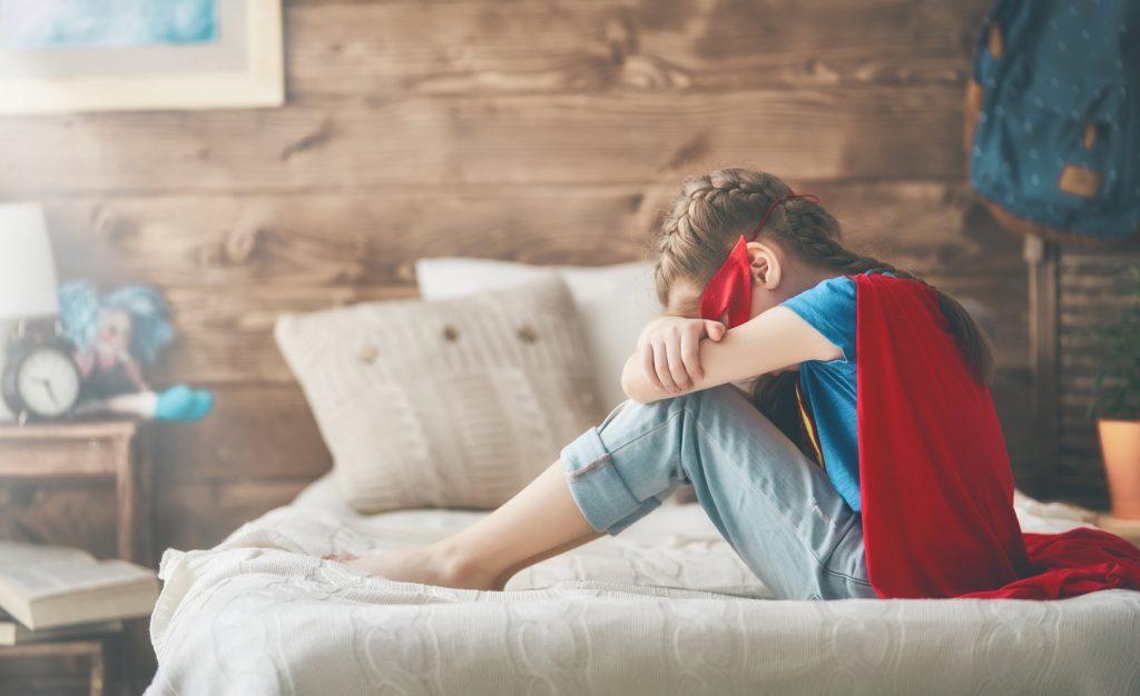 wpływ alkoholizmu w rodzinie na psychikę dziecka