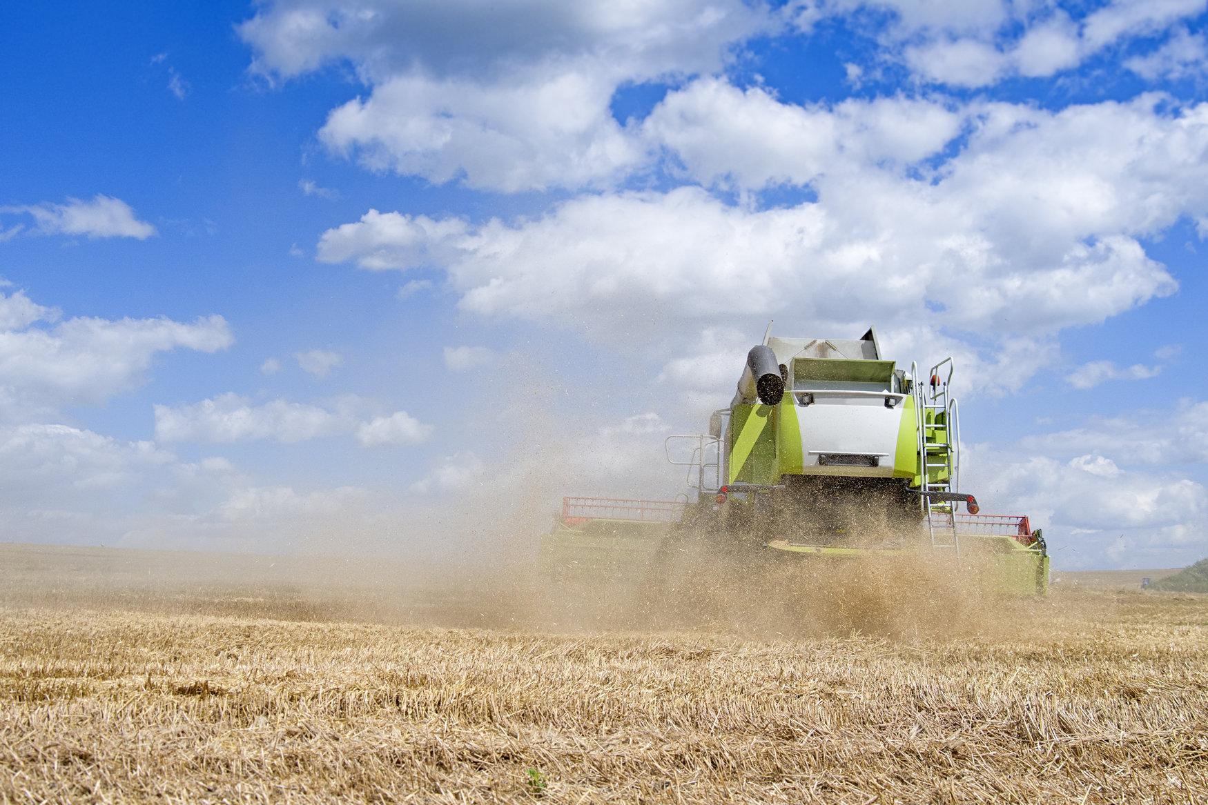 awaria maszyn rolniczych