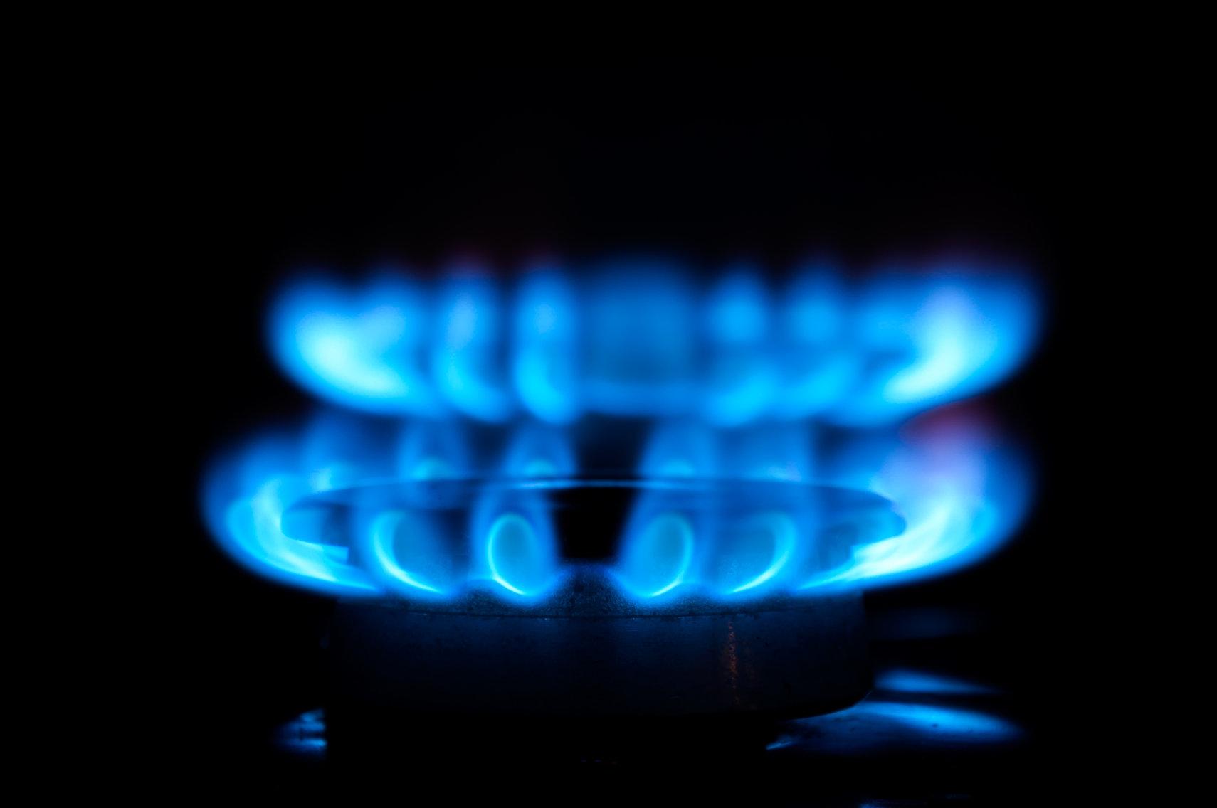 Przegląd gazowy