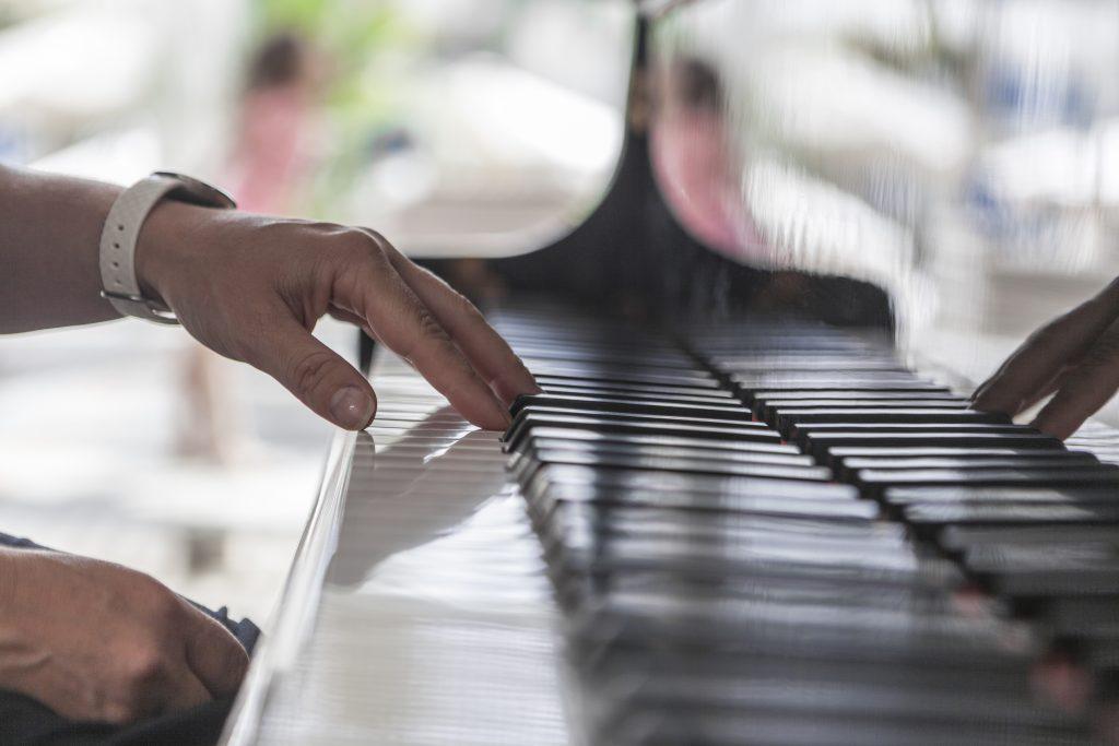 Nauka gry na pianinie szczecin